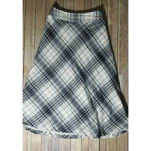 EAST 5TH a-line skirt